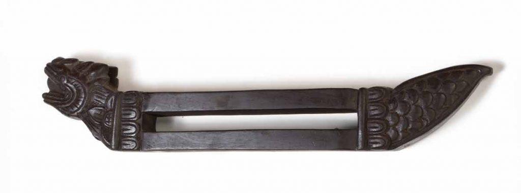 WARP BOARD GUIDES IN DRAGON FORM (TRADOK KDAR)